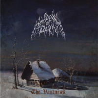 SPELL OF DARK - The Vastness