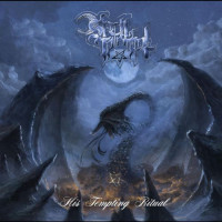 SPELL OF TORMENT - His Temping Ritual - Ltd blue