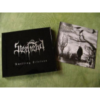 STERBEND - Dwelling lifeless - Digipack