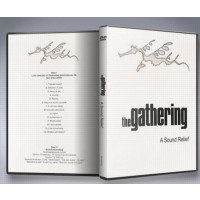 THE GATHERING - A sound relief - DVD