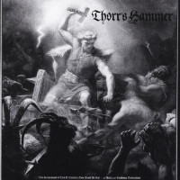 THORR'S HAMMER - Live By Command