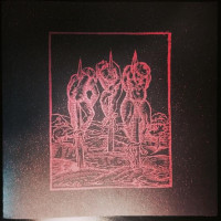 TRONO ALEM MORTE / VETALA - Split - Ltd