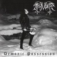 TSJUDER - Demonic possession - 2016