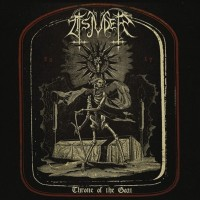 TSJUDER - Throne Of The Goat 1997-2017