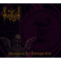 TWILIGHT (USA) - Monument to Twilight End