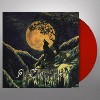 ULVER - Nattens Madrigal (Red limited)