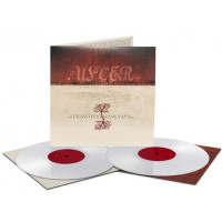 ULVER - Themes from William Blake's The Marriage of Heaven & Hell (white)