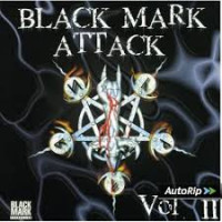 Various Artists - BLACK MARK ATTACK II