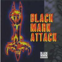 Various Artists - BLACK MARK ATTACK