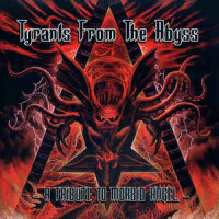 Various Artists - TYRANTS FROM THE ABYSS /A TRIBUTE TO MORBID ANGEL