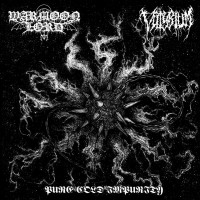 WARMOON LORD & VULTYRIUM - Pure Cold Impurity