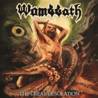 WOMBBATH - The Great Desolation