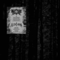 XASTHUR - ACID ENEMA - Split LP