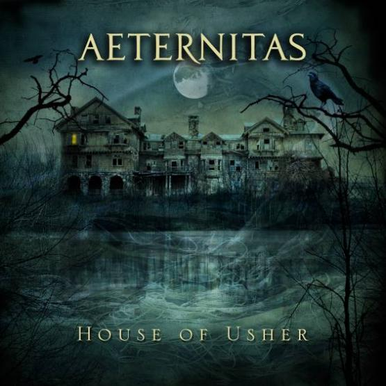 AETERNITAS House of Usher