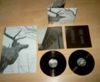 AGALLOCH The mantle