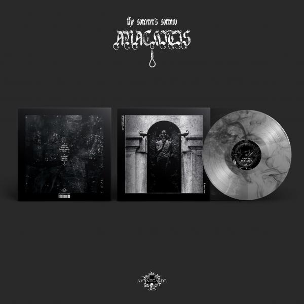 ANACHITIS The Sorcerer's Sorrow (Clear Smoke LP - Sound Cave Exclusive)