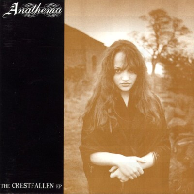 ANATHEMA The Crestfallen EP