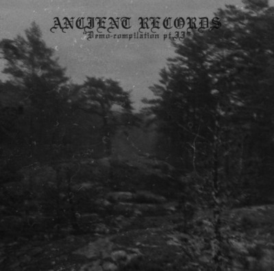 ANCIENT RECORDS Demo Compilation vol. II