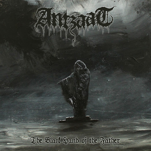 "ANTZAAT The Hand Of The Black Father (12"")"