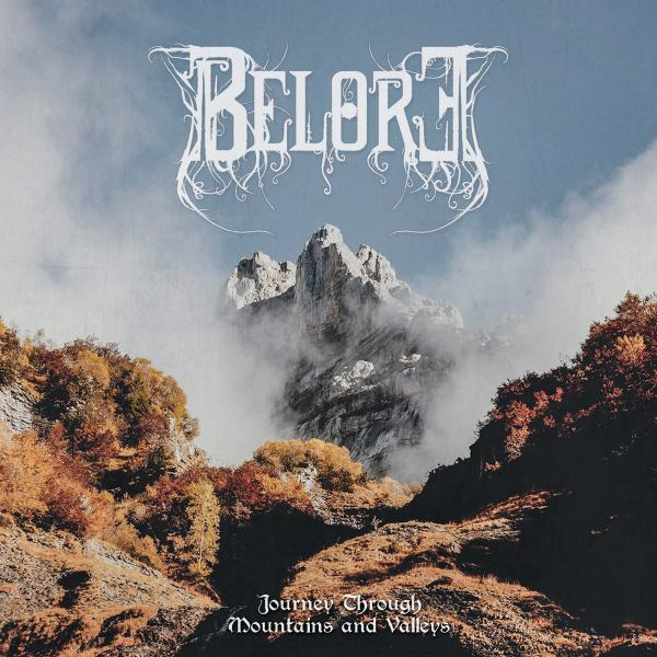 BELORE Journey Through Mountains and Valleys