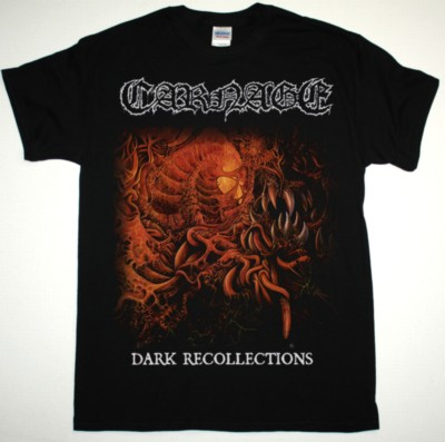 CARNAGE Dark Recollection- TS