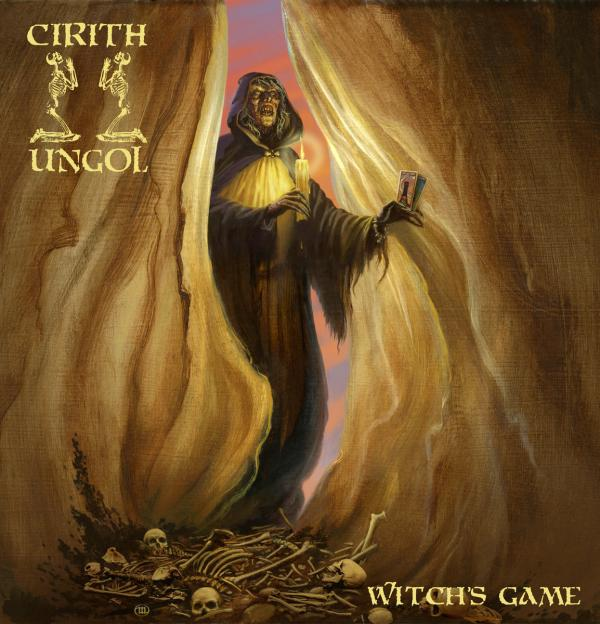 CIRITH UNGOL Witch'S Game - Ltd