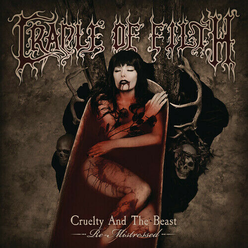 CRADLE OF FILTH Cruelty and the Beast - Ltd