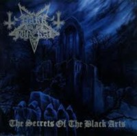 DARK FUNERAL The secrets of the black arts  2CD
