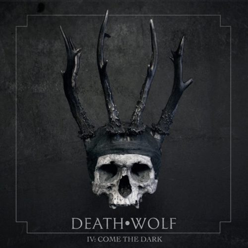 DEATH WOLF IV: come the dark