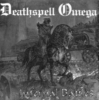 DEATHSPELL OMEGA Infernal Battles