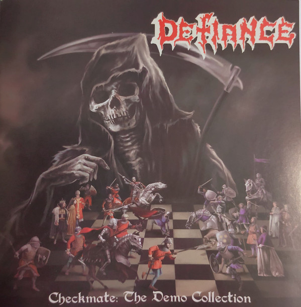 DEFIANCE Checkmate: The Demo Collection