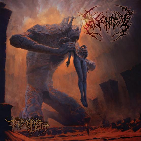 DISENTOMB The Decaying Light