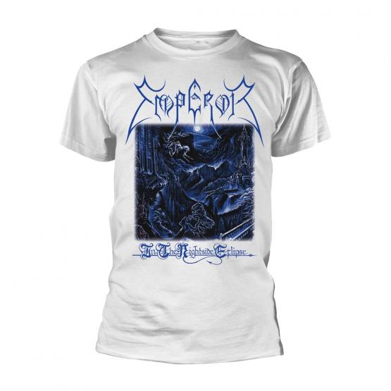 EMPEROR In The Nightside Eclipse - TS White M