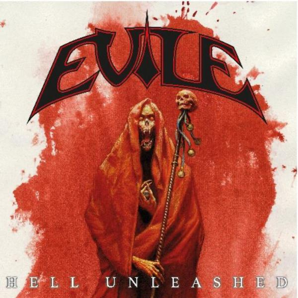 EVILE Hell Unleashed