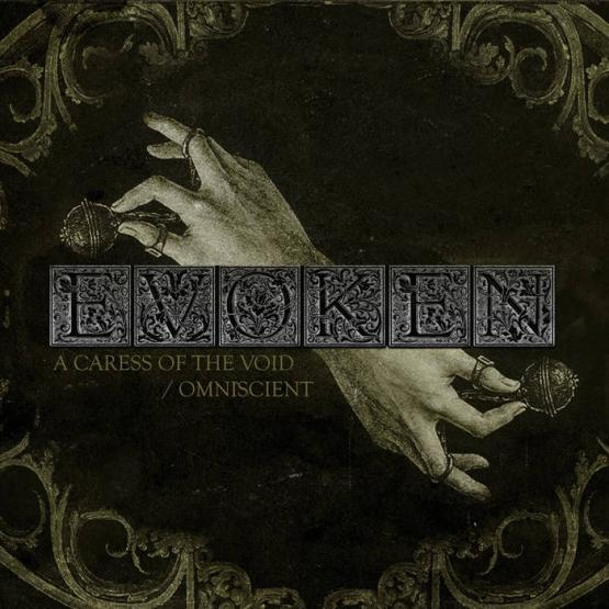 EVOKEN A caress to the void (double CD edition)