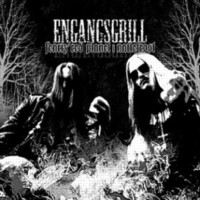 FENRIZ RED PLANET - NATTEFROST Engangsgrill
