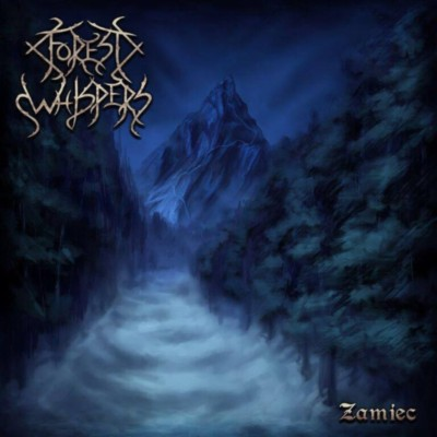 FOREST WHISPERS Zamiec