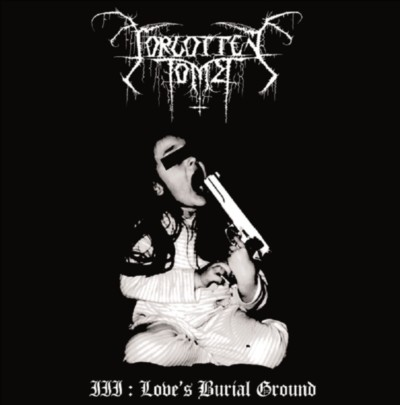 FORGOTTEN TOMB Love's burial ground