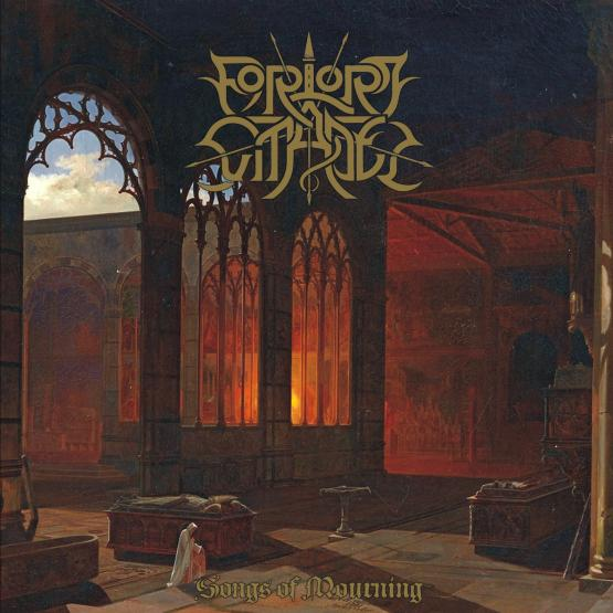 Forlorn Citadel Songs of Mourning / Dusk