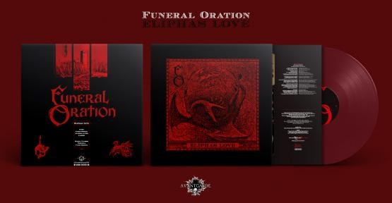 FUNERAL ORATION Eliphas Love - Ltd