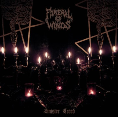 FUNERAL WINDS Sinister Creed
