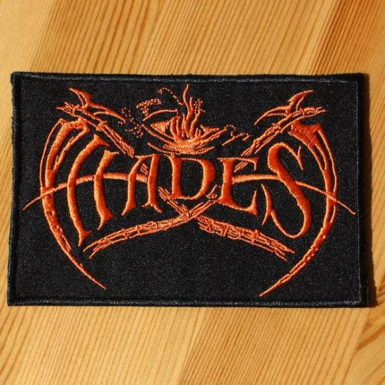 HADES Logo -Embr. Patch
