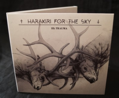 HARAKIRI FOR THE SKY III: Trauma