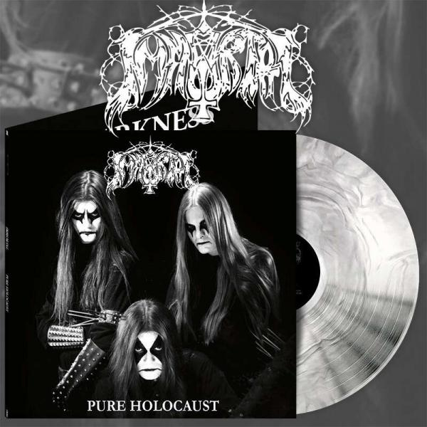 IMMORTAL Pure holocaust  - Ltd