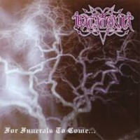 KATATONIA For funerals to come