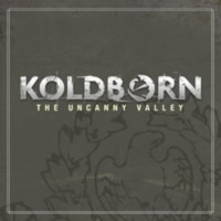 KOLDBORN The uncanny valley