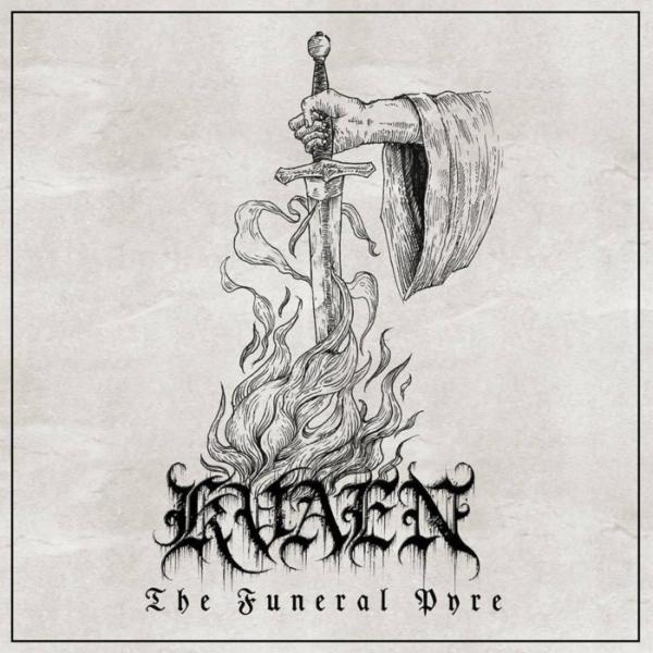 KVAEN The funeral pyre