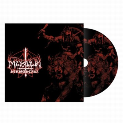MARDUK Strigzscara - Warwolf