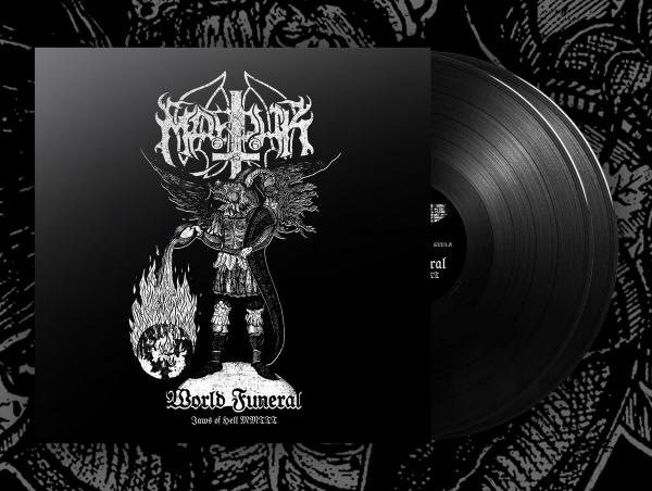 MARDUK World Funeral: Jaws of Hell MMIII