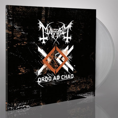 MAYHEM Ordo ad chao - Ltd